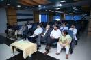 Annual General Meeting AGM meeting at QIH