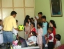 Camp for Earthquake Victims_1