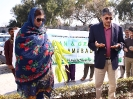 "Clean and Green Pakistan"" drive launched at QIH_3"