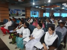 Diabetes Awareness Program 19th March, 2012
