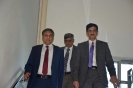 Dr. Bangash visits Armed Forces Bone Marrow Transplant Center_10