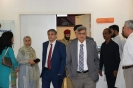 Dr. Bangash visits Armed Forces Bone Marrow Transplant Center_18