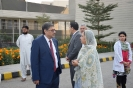 Dr. Bangash visits Armed Forces Bone Marrow Transplant Center_1