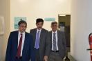 Dr. Bangash visits Armed Forces Bone Marrow Transplant Center_20