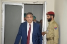 Dr. Bangash visits Armed Forces Bone Marrow Transplant Center_5