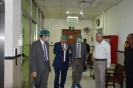 Dr. Bangash visits Armed Forces Bone Marrow Transplant Center_7