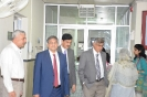Dr. Bangash visits Armed Forces Bone Marrow Transplant Center_9