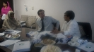 Dr Subash Gupta's One Day clinic at Q.I.H._1