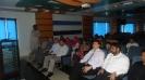Pharmacy Department of University of Bahawalpur's visit_1