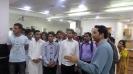 Pharmacy Department of University of Bahawalpur's visit_9