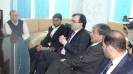 Prof Dr. Subash Gupta Liver Transplant Surgeon of India Visits QIH_2