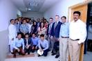 QIH holds 10th CME Session under Liver Transplant_12