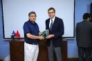 QIH holds 10th CME Session under Liver Transplant_13