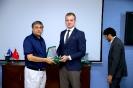 QIH holds 10th CME Session under Liver Transplant_14