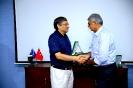 QIH holds 10th CME Session under Liver Transplant_15