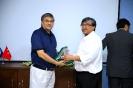 QIH holds 10th CME Session under Liver Transplant_16