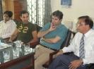 QIH Update October 2011