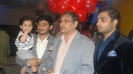 Staff Celebrating the birthday of Dr. Shaukat A. Bangash, CEO_10