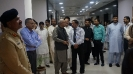 Surgeon General Of Pakistan Lt. Gen. Zahid Hameed Inaugrated Nuclear Imaging Center Of Q.I.H_11