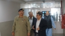 Surgeon General Of Pakistan Lt. Gen. Zahid Hameed Inaugrated Nuclear Imaging Center Of Q.I.H_22