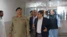 Surgeon General Of Pakistan Lt. Gen. Zahid Hameed Inaugrated Nuclear Imaging Center Of Q.I.H_23