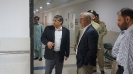 Surgeon General Of Pakistan Lt. Gen. Zahid Hameed Inaugrated Nuclear Imaging Center Of Q.I.H_24