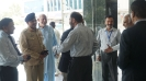 Surgeon General Of Pakistan Lt. Gen. Zahid Hameed Inaugrated Nuclear Imaging Center Of Q.I.H_3