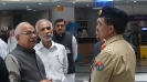 Surgeon General Of Pakistan Lt. Gen. Zahid Hameed Inaugrated Nuclear Imaging Center Of Q.I.H_4