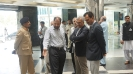 Surgeon General Of Pakistan Lt. Gen. Zahid Hameed Inaugrated Nuclear Imaging Center Of Q.I.H_7