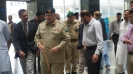Surgeon General Of Pakistan Lt. Gen. Zahid Hameed Inaugrated Nuclear Imaging Center Of Q.I.H_9