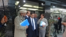 Visit of PMDC team to Q.I.H._11